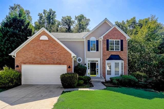 1414 Fairbrooke Court, Dacula, GA 30019 (MLS #6950127) :: North Atlanta Home Team