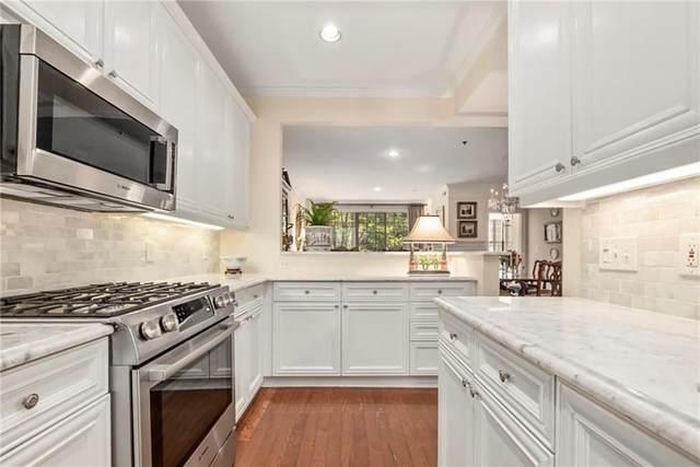 3101 Howell Mill Road NW #209, Atlanta, GA 30327 (MLS #6950160) :: Virtual Properties Realty