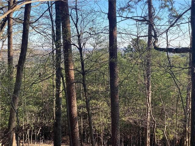 2 Crown Mountain Ridge, Dahlonega, GA 30533 (MLS #6950163) :: North Atlanta Home Team