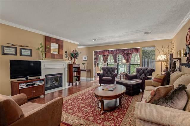 24304 Plantation Drive NE, Atlanta, GA 30324 (MLS #6950166) :: Cindy's Realty Group