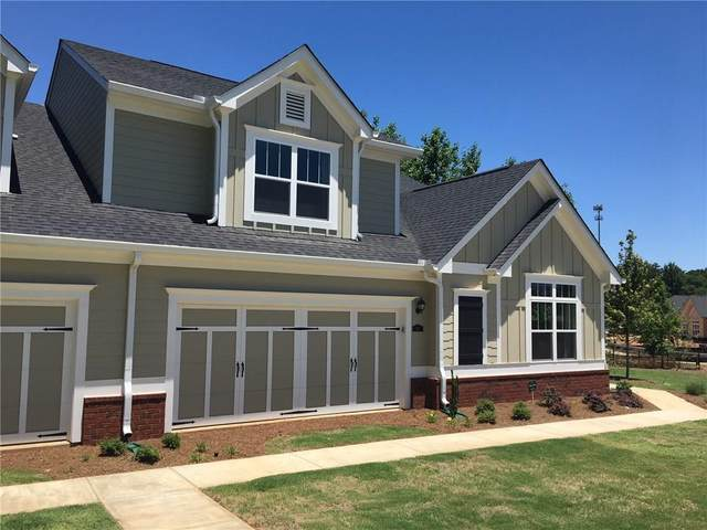 602 Lexington Green Pines #602, Cumming, GA 30040 (MLS #6950172) :: North Atlanta Home Team