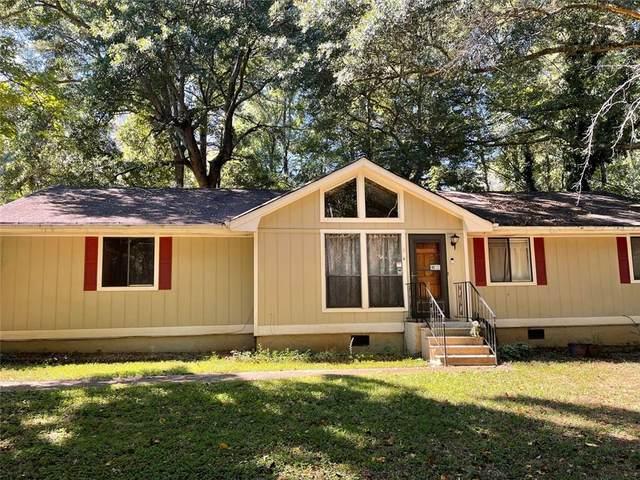 2967 Raintree Drive SE, Conyers, GA 30094 (MLS #6950182) :: North Atlanta Home Team
