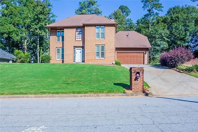 1082 Alford Road, Lithonia, GA 30058 (MLS #6950207) :: North Atlanta Home Team