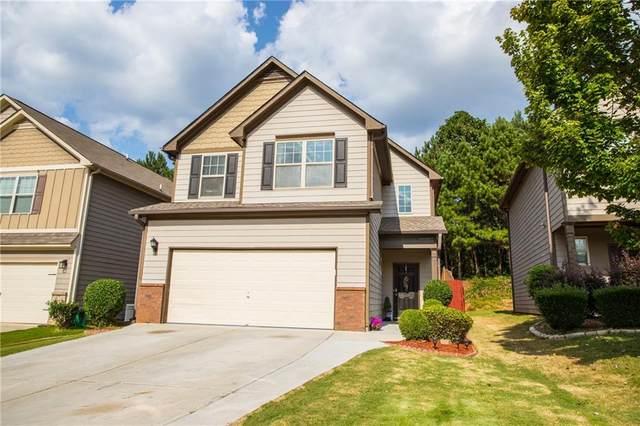 816 Grenier Terrace, Lawrenceville, GA 30045 (MLS #6950227) :: North Atlanta Home Team