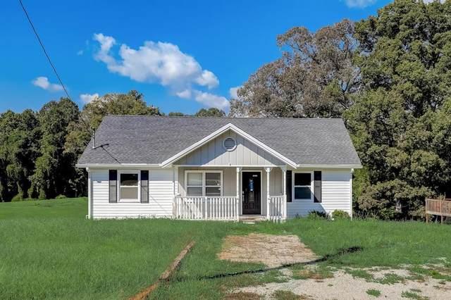 166 Plantation Drive, Dawsonville, GA 30534 (MLS #6950230) :: North Atlanta Home Team