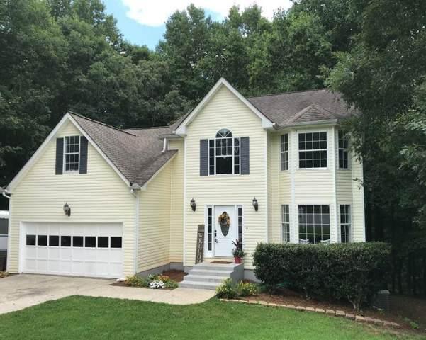 6350 Lillie Lane, Cumming, GA 30040 (MLS #6950246) :: North Atlanta Home Team