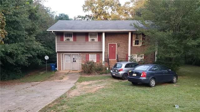 391 Atlanta, Mcdonough, GA 30253 (MLS #6950274) :: Virtual Properties Realty