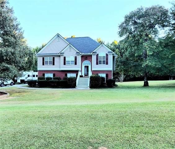 211 Huntington Drive, Temple, GA 30179 (MLS #6950281) :: HergGroup Atlanta