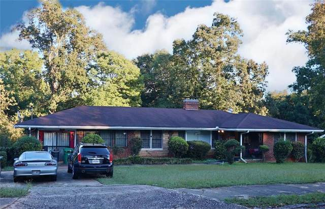 2180 Edgemore Drive SE, Atlanta, GA 30316 (MLS #6950302) :: No Place Like Home Georgialina