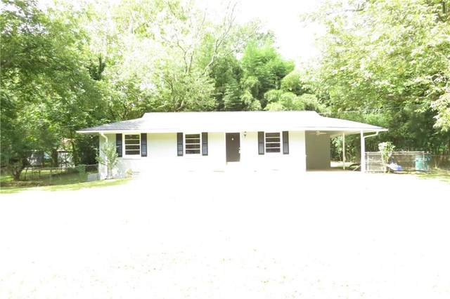 3100 Highland Drive SE, Smyrna, GA 30080 (MLS #6950319) :: Kennesaw Life Real Estate
