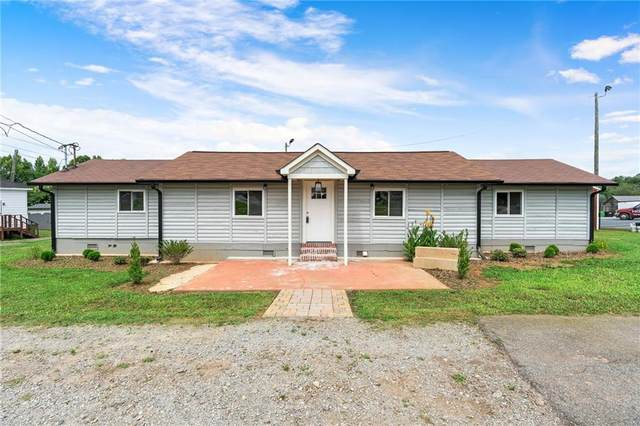 1317 Cassville Road NW A, Cartersville, GA 30120 (MLS #6950326) :: Kennesaw Life Real Estate