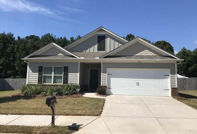 3109 Avondale, Conyers, GA 30013 (MLS #6950327) :: No Place Like Home Georgialina