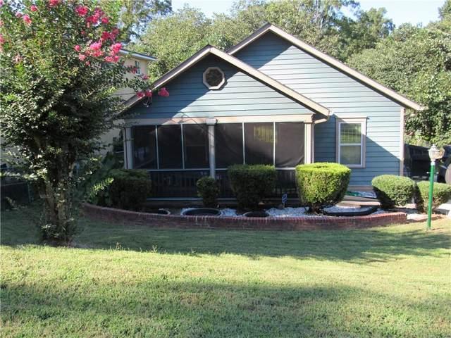 213 Dodd Avenue, Atlanta, GA 30315 (MLS #6950344) :: North Atlanta Home Team