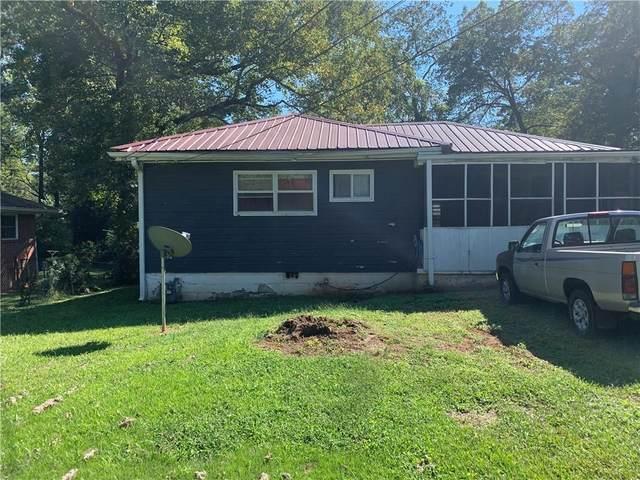 2081 Mcafee Road, Decatur, GA 30032 (MLS #6950360) :: Dawn & Amy Real Estate Team