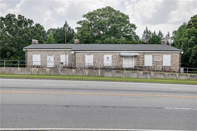 179 E Crogan Street, Lawrenceville, GA 30046 (MLS #6950362) :: Tonda Booker Real Estate Sales