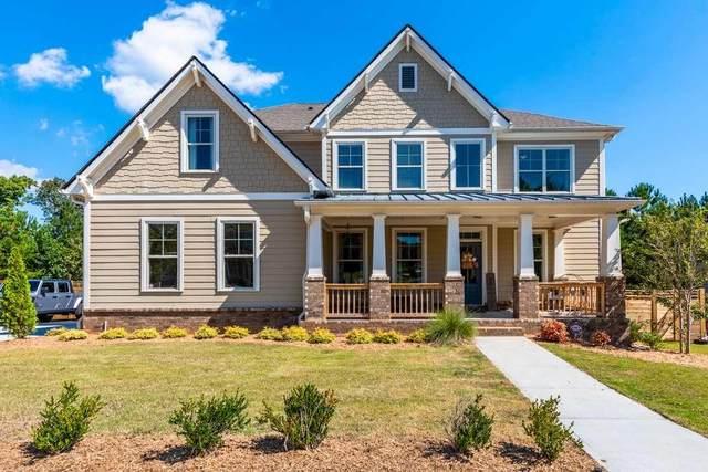 3225 Blackley Old Road, Douglasville, GA 30135 (MLS #6950367) :: North Atlanta Home Team