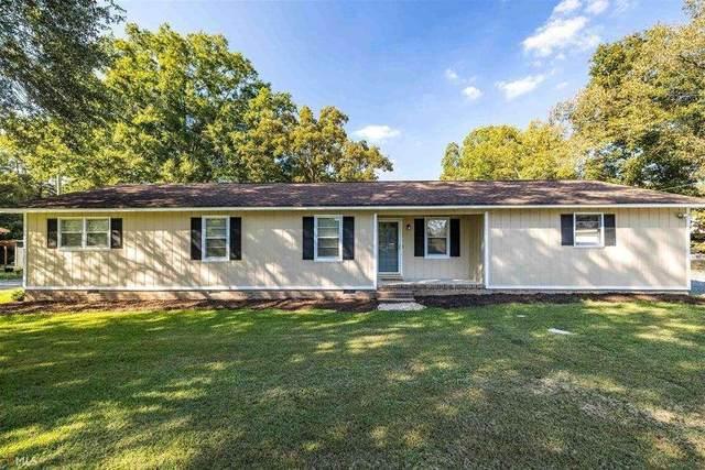 841 Turkey Mountain Road, Armuchee, GA 30105 (MLS #6950415) :: North Atlanta Home Team