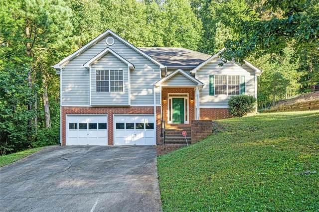 9722 Cobble Creek Drive, Douglasville, GA 30135 (MLS #6950430) :: North Atlanta Home Team