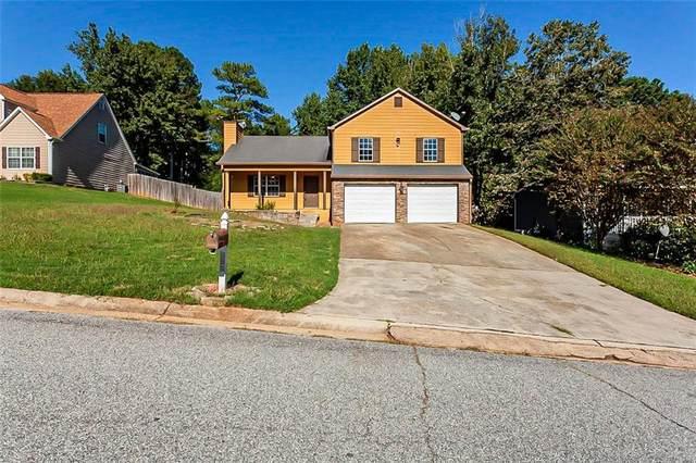 460 Ashland Manor Drive, Lawrenceville, GA 30045 (MLS #6950431) :: North Atlanta Home Team
