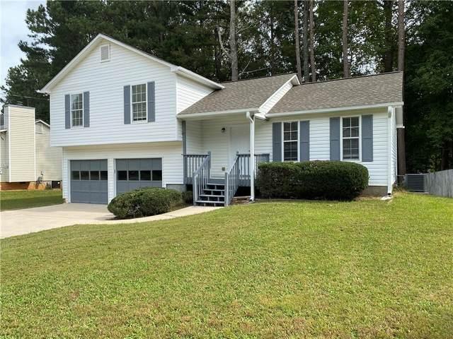 112 Ivy Mill Way, Dallas, GA 30157 (MLS #6950504) :: North Atlanta Home Team