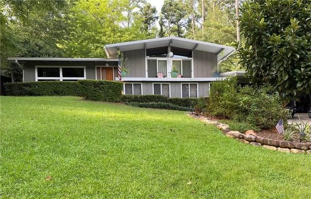 3870 Foxford Drive, Doraville, GA 30340 (MLS #6950529) :: North Atlanta Home Team