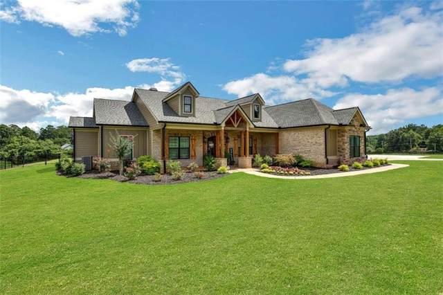 1044 Austin Road, Winder, GA 30680 (MLS #6950552) :: North Atlanta Home Team