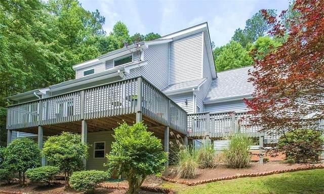 2000 Cedar Bluff Road, Monroe, GA 30656 (MLS #6950581) :: North Atlanta Home Team