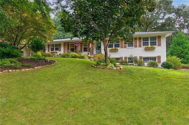 496 Longview Drive, Norcross, GA 30071 (MLS #6950585) :: Path & Post Real Estate