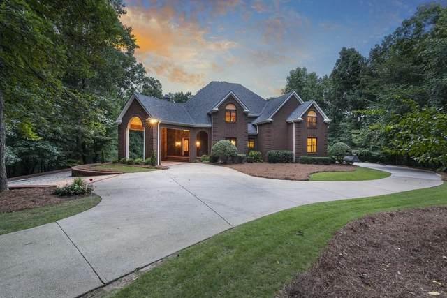 1060 Olde Towne Lane, Woodstock, GA 30189 (MLS #6950604) :: North Atlanta Home Team