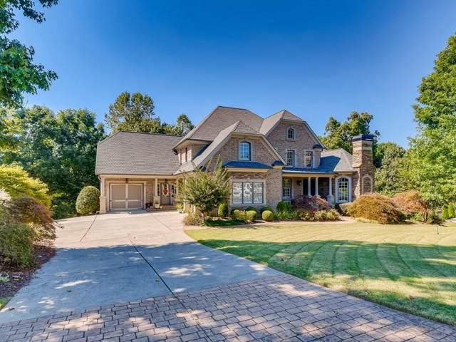 149 Cedar Woods Trail, Canton, GA 30114 (MLS #6950621) :: Dawn & Amy Real Estate Team