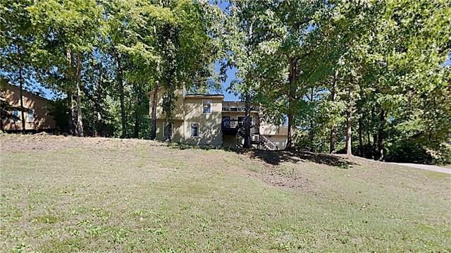 1326 Shadowood Court, Marietta, GA 30066 (MLS #6950627) :: North Atlanta Home Team