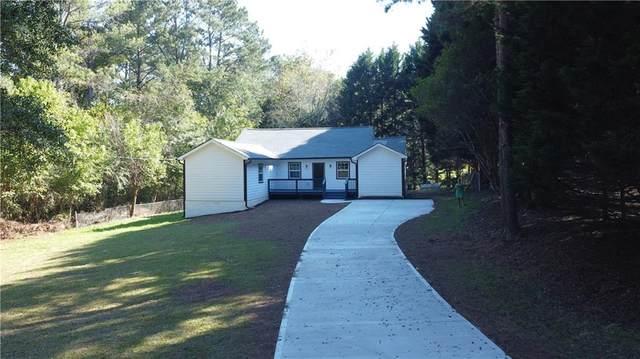7641 Rockbridge Road, Lithonia, GA 30058 (MLS #6950633) :: North Atlanta Home Team