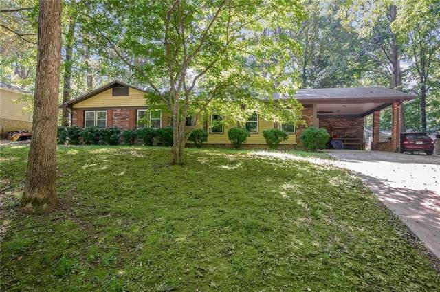3597 Meadow Lane, Gainesville, GA 30506 (MLS #6950649) :: RE/MAX One Stop