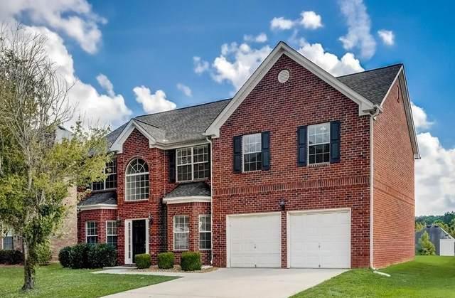 6508 Snowden Drive, College Park, GA 30349 (MLS #6950709) :: North Atlanta Home Team