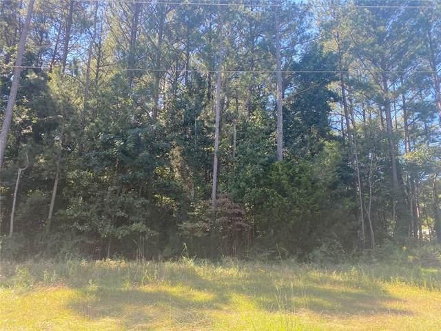 3806 Stone Road SW, Atlanta, GA 30331 (MLS #6950725) :: Virtual Properties Realty