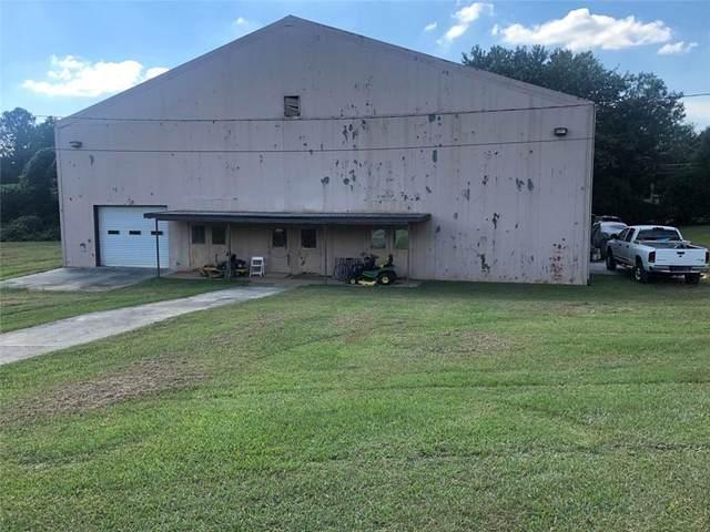 3366 Pine Log Road NE, Rydal, GA 30171 (MLS #6950730) :: Dillard and Company Realty Group