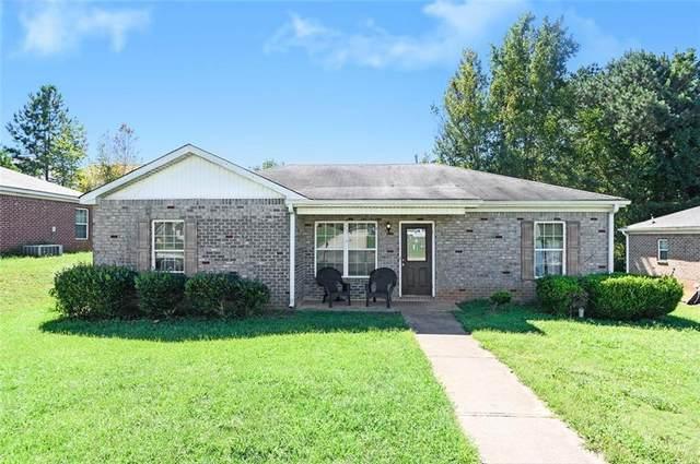 528 Dove Way, Social Circle, GA 30025 (MLS #6950768) :: North Atlanta Home Team