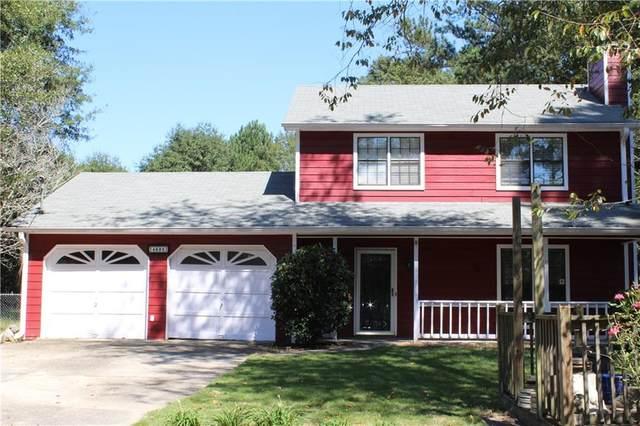 4685 Rock Springs Court, Loganville, GA 30052 (MLS #6950780) :: North Atlanta Home Team