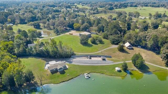 1287 Hall Memorial Road NW, Resaca, GA 30735 (MLS #6950784) :: Lantern Real Estate Group