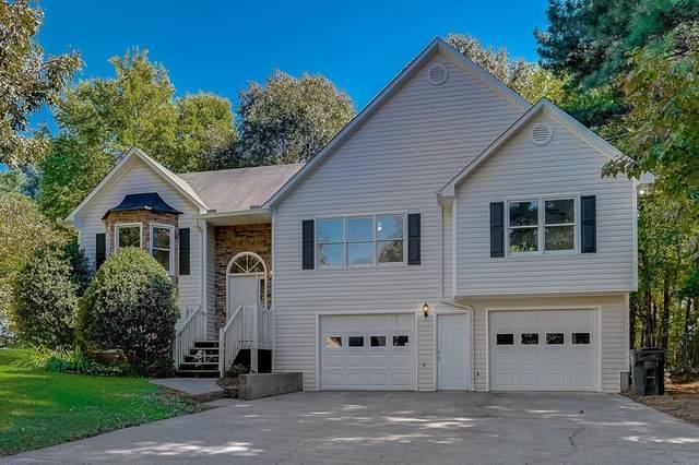 15 High Pointe Drive, White, GA 30184 (MLS #6950809) :: North Atlanta Home Team
