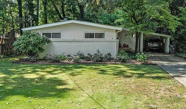 3434 Alison Drive, Atlanta, GA 30340 (MLS #6950832) :: North Atlanta Home Team