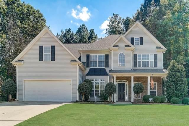 44 Creekside Way, Hiram, GA 30141 (MLS #6950841) :: North Atlanta Home Team