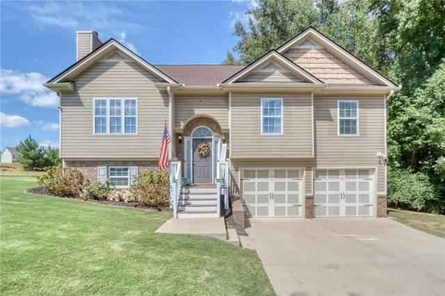 83 Wayne Meadows Court, Douglasville, GA 30134 (MLS #6950845) :: Path & Post Real Estate