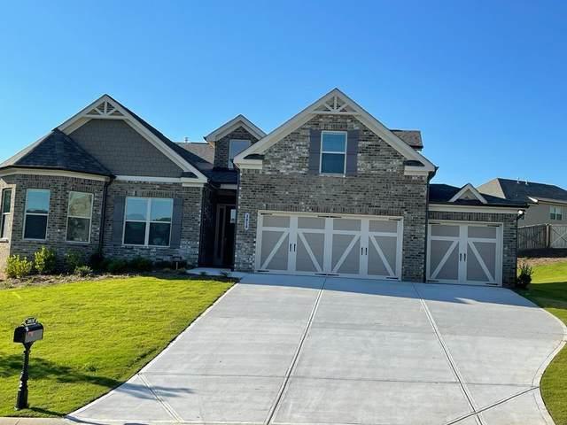 3810 Sierra Lake Drive, Cumming, GA 30040 (MLS #6950847) :: North Atlanta Home Team