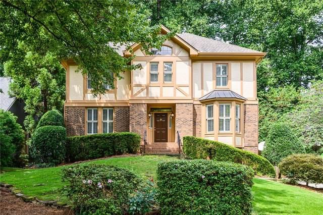 1920 Windham Park NE, Atlanta, GA 30324 (MLS #6950860) :: Dawn & Amy Real Estate Team