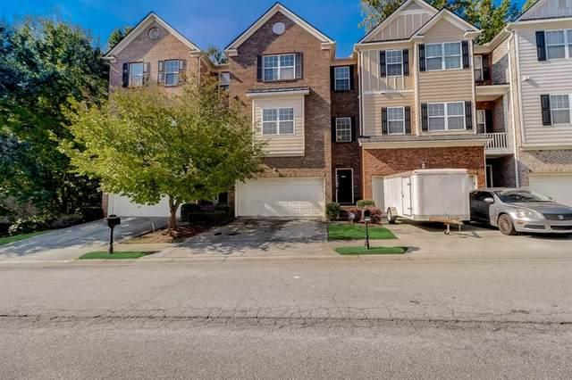 2185 Pebble Beach Drive, Lawrenceville, GA 30043 (MLS #6950869) :: North Atlanta Home Team