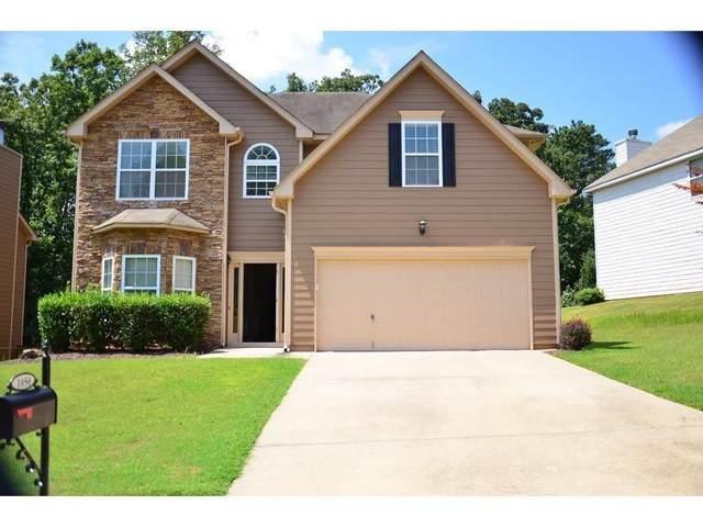 1050 Pebble Creek Trail, Suwanee, GA 30024 (MLS #6950877) :: North Atlanta Home Team