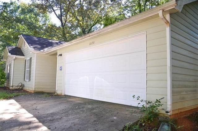 6890 Maple Grove Court, Rex, GA 30273 (MLS #6950883) :: North Atlanta Home Team