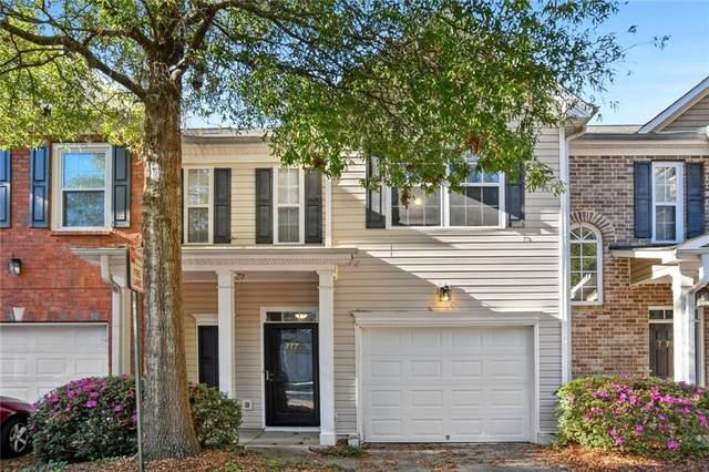 777 Nehemiah Lane SW, Atlanta, GA 30331 (MLS #6950919) :: North Atlanta Home Team