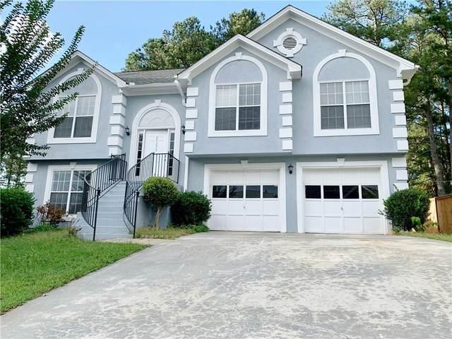 4505 Hopkins Run Drive, Duluth, GA 30096 (MLS #6950938) :: North Atlanta Home Team